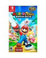 Mario + Rabidds Kingdom Battle for Nintendo