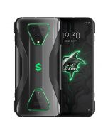 Black Shark 3 Gaming Phone 128GB 8GB Lightning Black