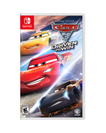 Cars 3 - Driven to Win for Nintendo