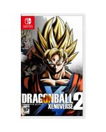 Dragon Ball Xenoverse 2 for Nintendo