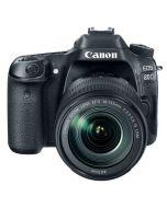 Canon EOS 80D 18-135mm Lens