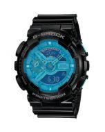 Casio G-Shock Analog Digital GA110B-1A2 Men's Watch