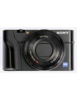 Sony RX100 III 20.1MP Compact Digital Camera