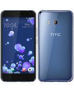 HTC U11 Dual Sim 128GB Silver