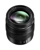Panasonic Lumix G X Vario 12-35mm F2.8 II ASPH OIS Lens