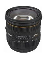 Sigma 24-70mm F2.8 EX DG IF HSM Lens For Nikon