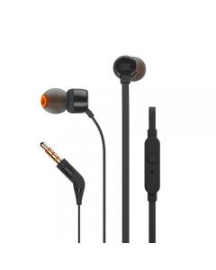 JBL T210 In-Ear Headphones Black