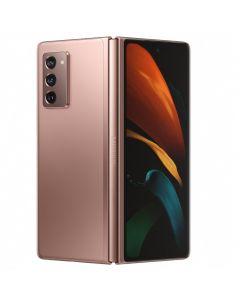 Samsung Galaxy Z Fold2 256GB 12GB RAM Mystic Bronze