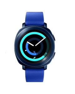 Samsung Gear Sport Blue with Samsung Warranty