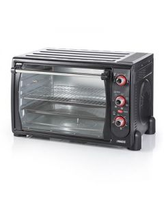 Princess Oven 90L with pizza carousel