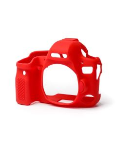Easy Cover Camera case for Canon 6D Mark II Red