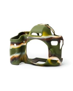 Easy Cover Camera case for Canon 6D Mark II Camouflage