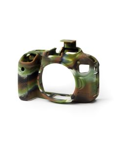 Easy Cover Camera case for Canon 800D Camouflage