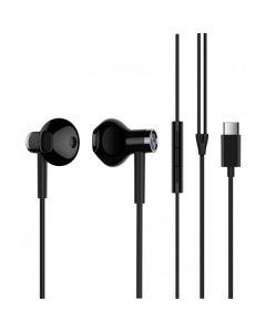 Xiaomi Dual Drivers In-ear Earphone - Black