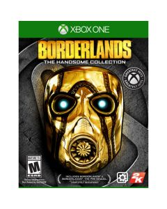 Borderlands For Xbox One