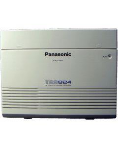 Panasonic KX-TES 824 Hybrid PABX System