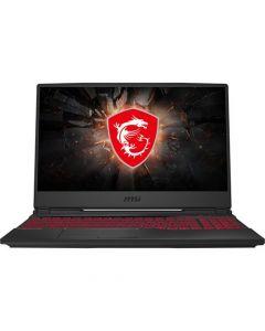 MSI GL65 9SD-9S7-16U512 i7 2.6GHz, 16GB RAM 1TB+256SSD 15.6 Inch Gaming Laptop