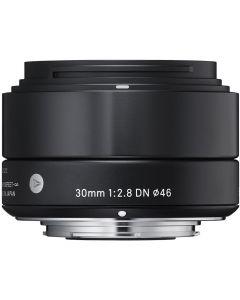 Sigma 30mm F2.8 DN Lens For Nikon