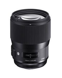 Sigma 135mm F1.8 DG HSM ART Lens For Nikon