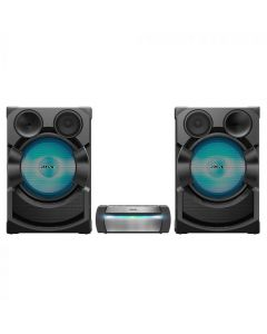 Sony SHAKE X70P High Power Home Audio System with DVD
