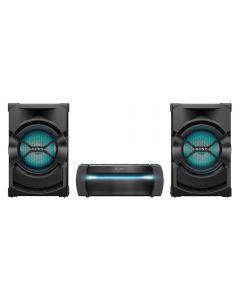 Sony SHAKE-X10 High-Power Home Audio System