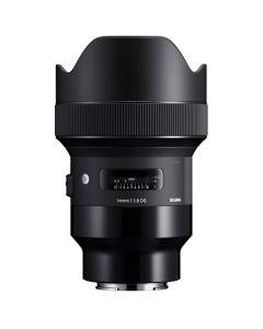 Sigma 14mm F1.8 DG HSM ART Lens For Nikon