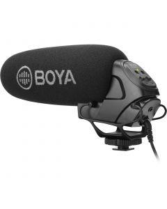 Boya BY-BM3031 Shotgun microphone system