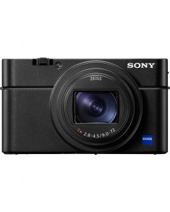 Sony RX100 VII Compact Camera