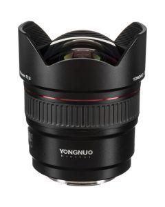Yongnuo YN 14mm f/2.8 Lens for Canon
