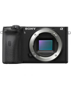 Sony Alpha A6600 Body Only