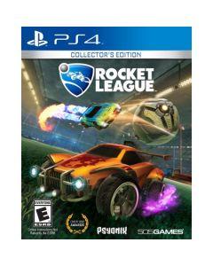 Rocket League Collectors edition For PS4