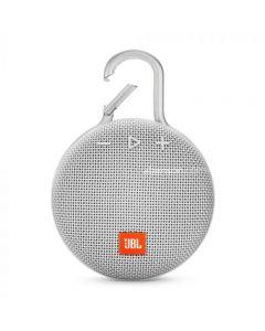JBL Clip 3 Portable Bluetooth speaker - White