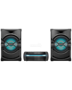 Sony SHAKE-X30 High-Power Home Audio System