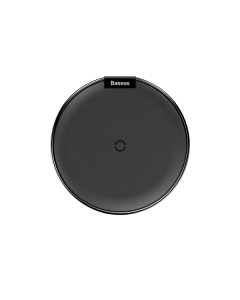 Baseus QI Desktop Wireless Charger For Smartphone Black