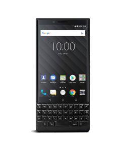 Blackberry Key2 64GB Single-Sim Black