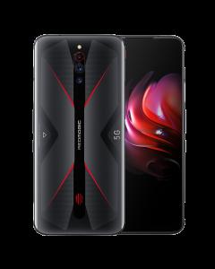 Nubia Red Magic 5S 128GB 8GB RAM Black Gaming Smartphone