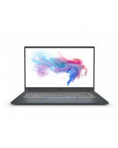 MSI Prestige 15 A10SC-063 i7 1.1GHz, 16GB RAM 1TB SSD 15.6 Inch Gaming Laptop