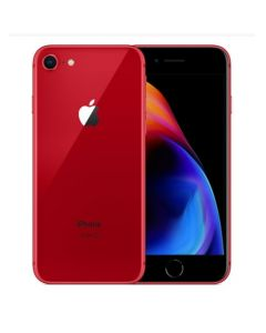 Apple iPhone 8 64GB Red with 12 Months Apple Warranty
