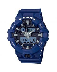 Casio G-Shock GA-700-2A Analog Digital Watch