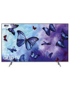 Samsung 65 Inch Q6F QLED 4K Smart TV 65Q6F