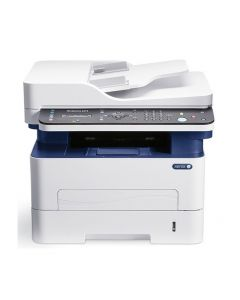 Xerox WorkCentre 3025NI Multifunction Laser Printer