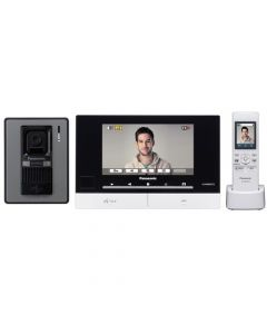 Panasonic VL-SWD272 Wireless Video intercom