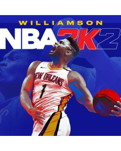 NBA 2K21 for PS5