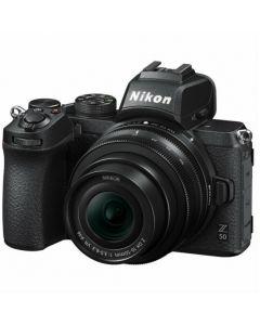 Nikon Z50 16-50mm Lens Mirrorless Digital Camera
