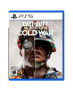 Call of Duty : Black Ops Cold War for PS5