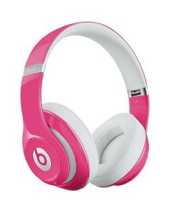 Beats Studio Limited Edition Pink