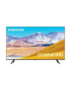 Samsung 43 Inch UHD 4K Smart TV 43TU8000