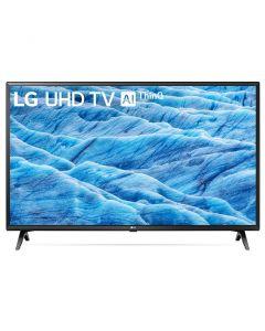 LG 49 Inch UHD 4K Smart TV 49UM7340