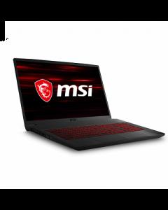 MSI GF75-10SCSR-005 i7 2.6GHz, 16GB RAM 512GB SSD 17.3 Inch Gaming Laptop