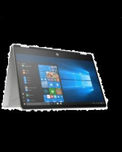 HP Pavilion X360 14-DH1025NE-2R435EA i3 2.1GHz, 4GB RAM 256GB SSD 14 Inch Laptop